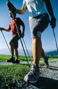 nordijsko hodanje i mršavljenje