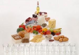 priramida zdrave hrane