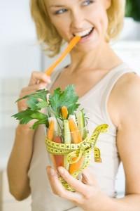 zdrava hrana i mršavljenje