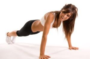 vježbe za mršavljenje kod kuća
