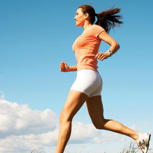 mršavljenje trčanjem