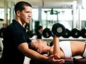 Individualni treninzi s osobnim trenerom